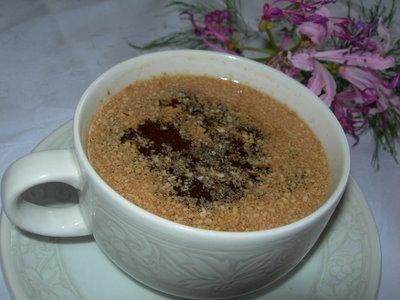 Фото к рецепту: Пряно-ароматно-полезный зимний чай !