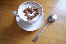 Фото к рецепту: Кофе для любимого