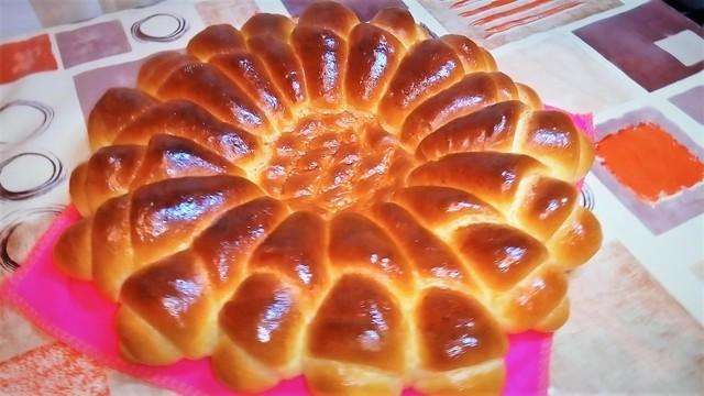 Фото к рецепту: Подборка сдобной выпечки, булочки и пирожки.