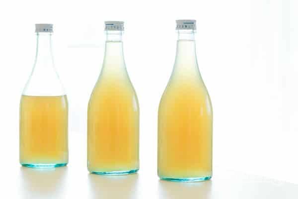 Сироп из лемонграсса и имбиря - фото шаг 5
