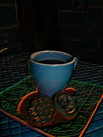 Фото к рецепту: Кофе без горчинки