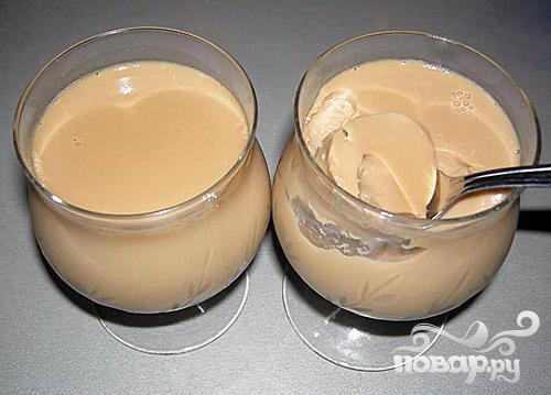 Чайное суфле - фото шаг 5