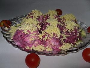 Фото к рецепту: Закусочные шарики со скумбрией