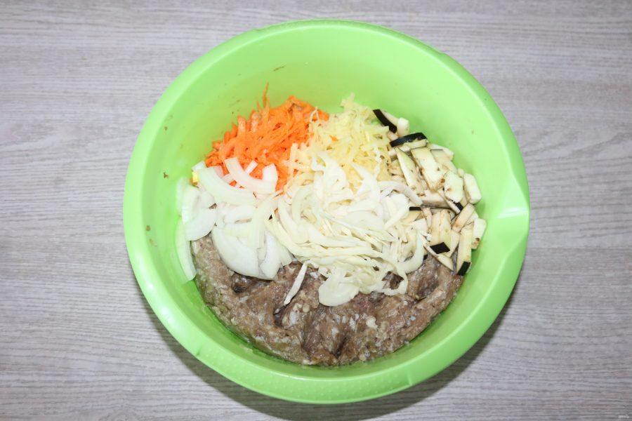 Орама по-казахски - фото шаг 8