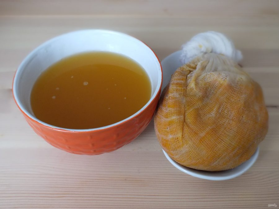 Тыквенный мёд - фото шаг 7