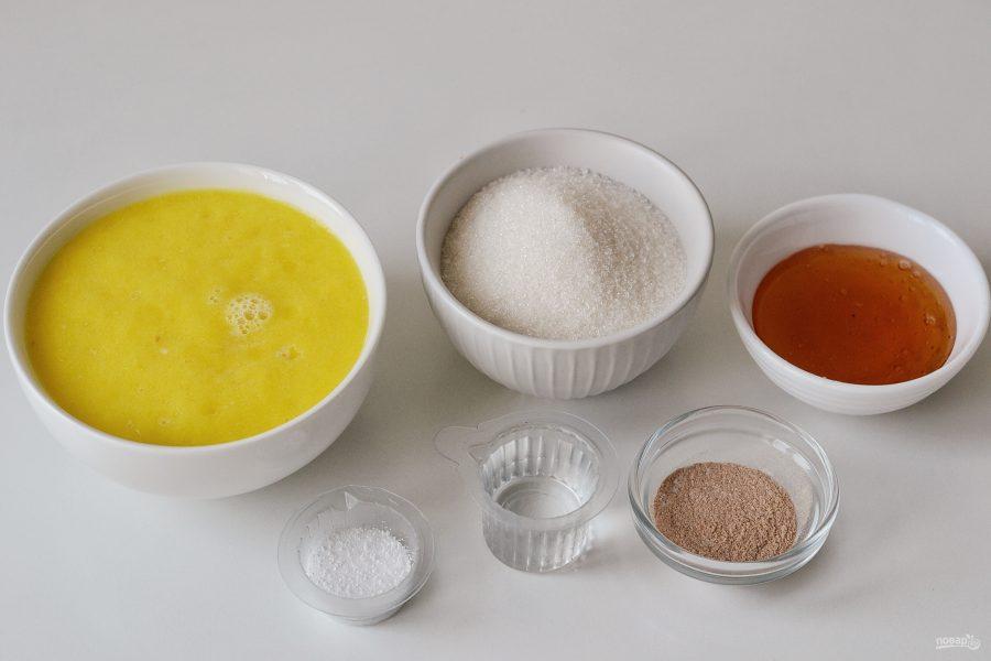 Мармелад на пектине - фото шаг 1