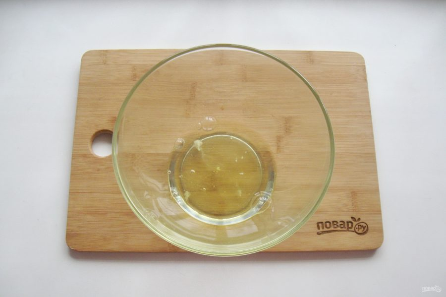 Белковый крем с агар-агаром - фото шаг 7