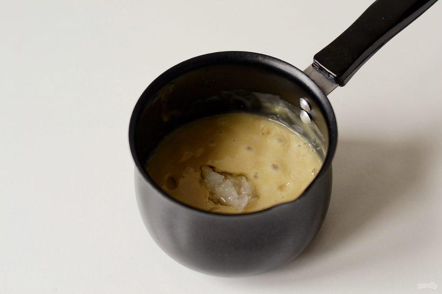 Трюфели из белого шоколада - фото шаг 4