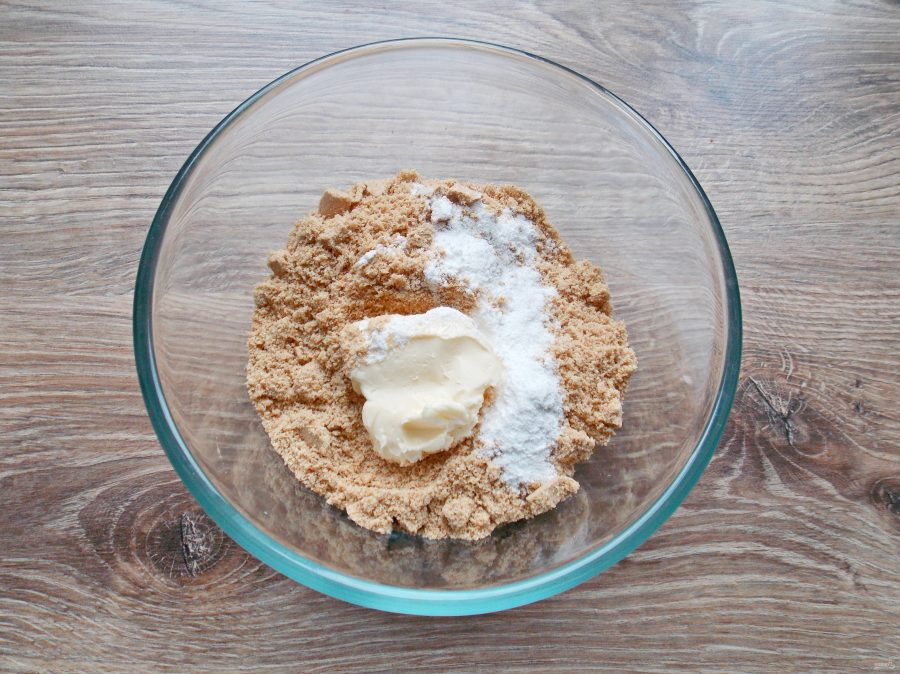 Кейк попсы из печенья - фото шаг 4
